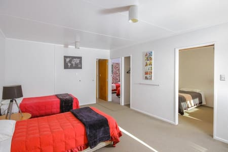 Seabeds Backpackers