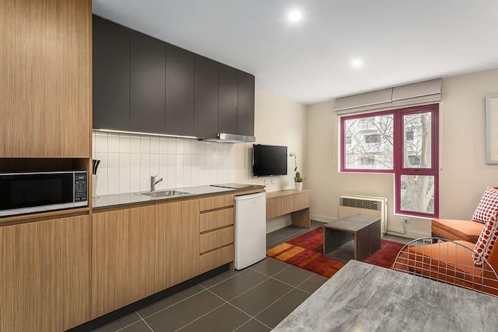 Carlton - Deluxe Apartment