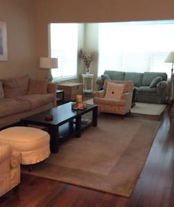 Island Condo for 4+ /15 min. to downtown/ 25 beach - Condominio