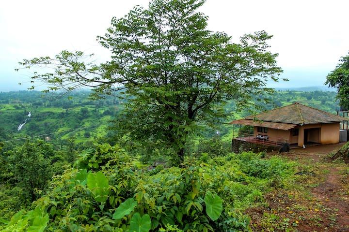 Pali Khopoli, Hills Home Stay.Farm,forest,village