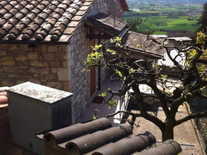 Appartamento Paola - Assisi