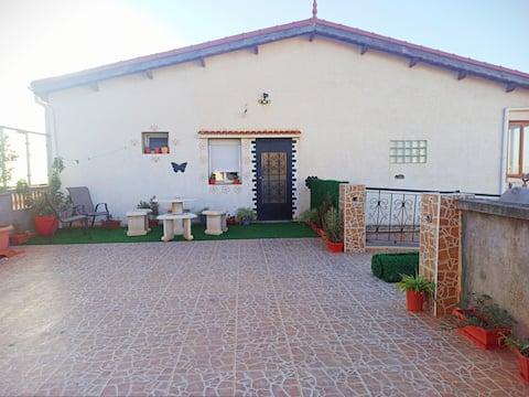 Villa level KOUBA ALGIERS