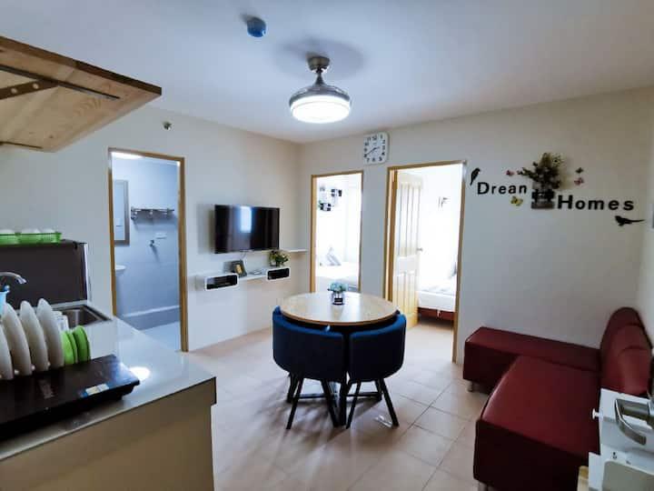 Begonia Cottage 海棠公寓(杜马盖地海景公寓)