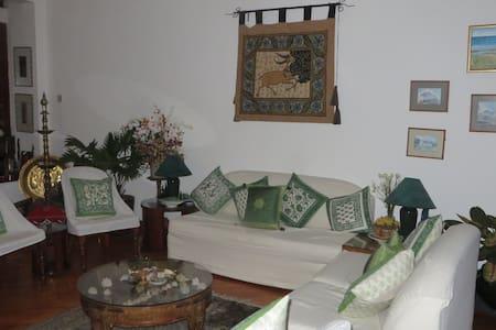 Terrace Garden Rest - Colombo