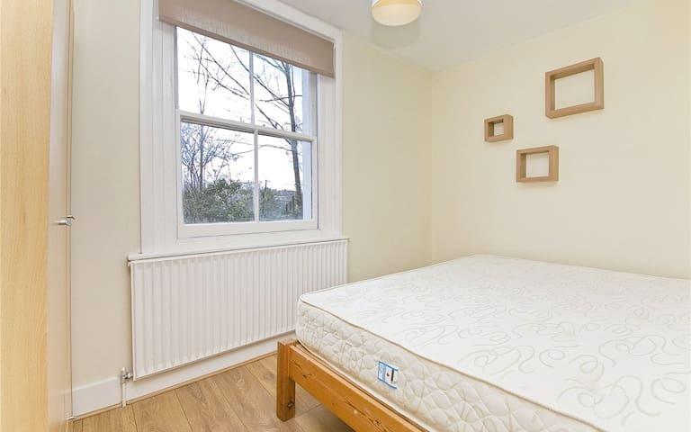 Double bedroom in Maida Vale - Londres - Apartamento
