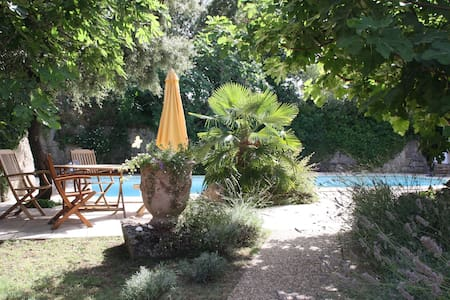Magnifique BnB avec piscine ! - Sussargues - Bed & Breakfast