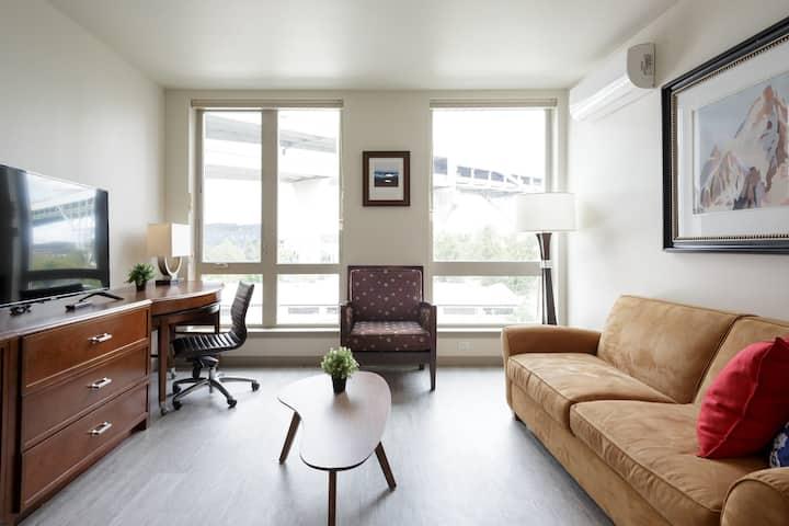 Great 2 Bedroom Apt | Great Location Portland