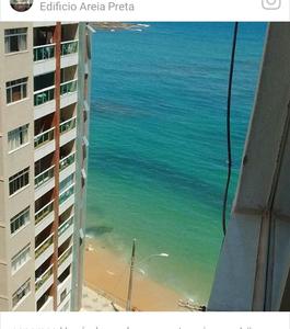 Quarto p/ 2 pessoas,Areia Preta,Guarapari/ES - Guarapari - Leilighet
