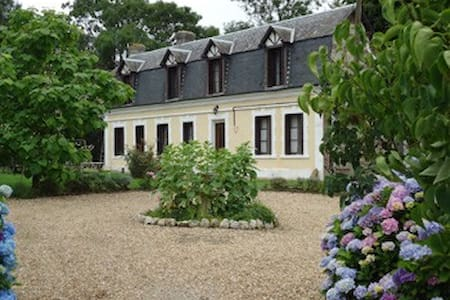 MON REPOS Bed and breakfast - Les Loges - Bed & Breakfast