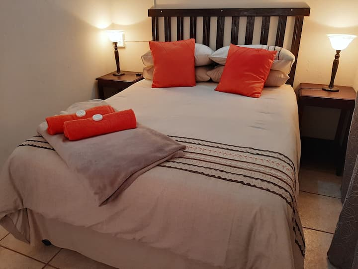 DELWERS REST ECONOFLAT SELFCATERING