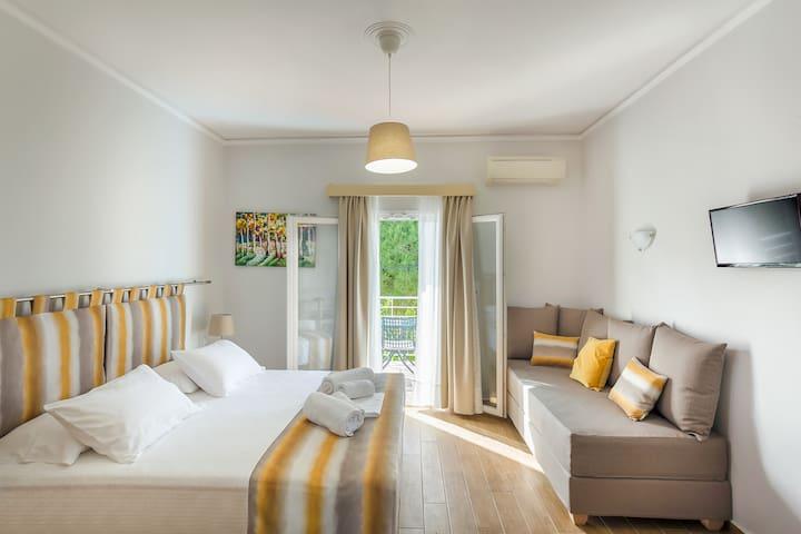 Pelagic - Luxury Apartment
