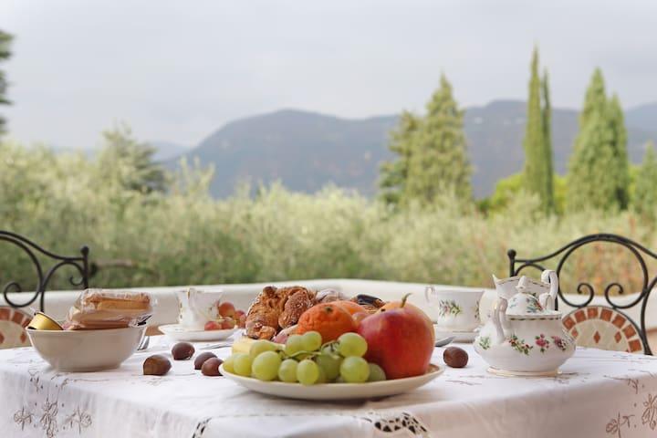 Villa - La Baia