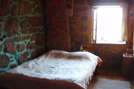 Rural Room in Cottage - National Park Gerês - Campo do Gerês - 獨棟