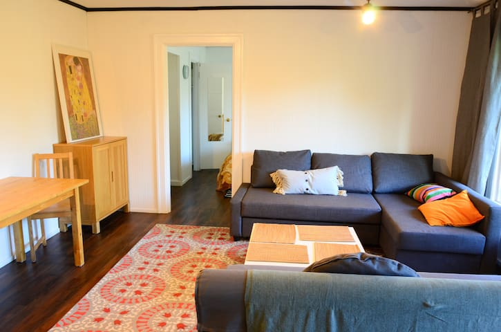 Steps from Downtown Mtn. View—Spacious 1BR/1BA #4