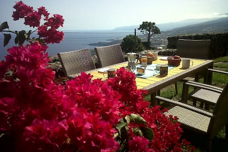 Casa  mar y Teide #5 - Garachico