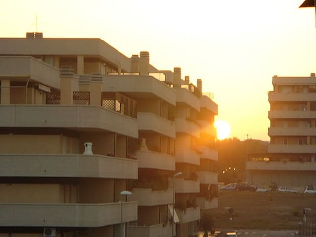 Roma - Double/Single Room - Roma - Apartamento