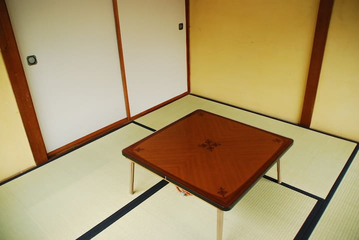 5g★5min to Onomichi St.★Private room★2 People OK!