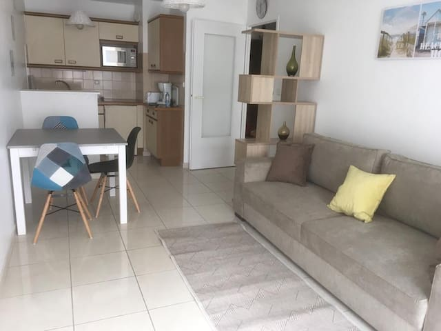 joli appartement proche mer