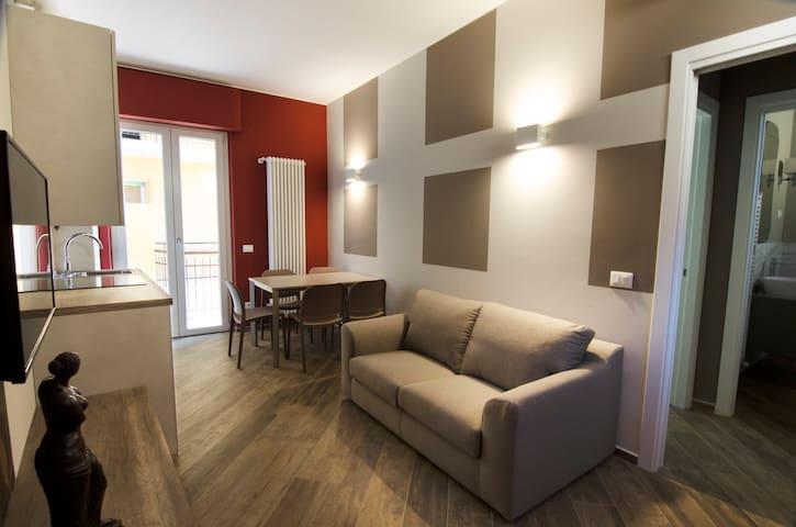 Appartamento Catullo