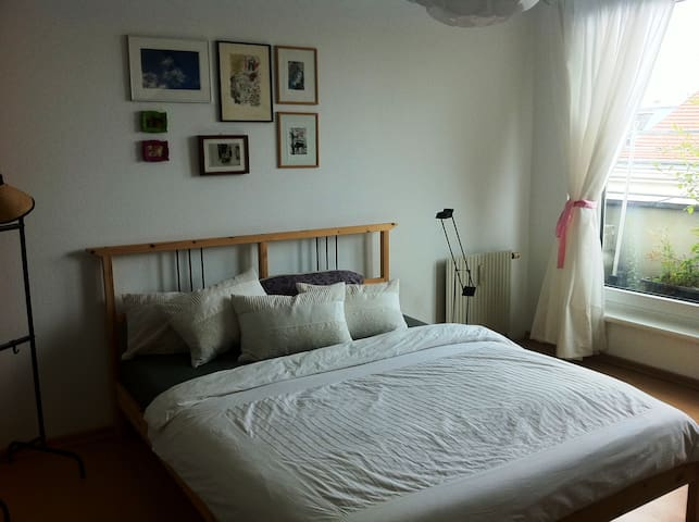 Room in Vienna or own apartment close to Vienna