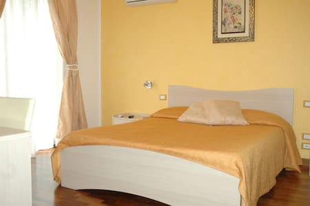B&B IOLE - Chieuti - Bed & Breakfast