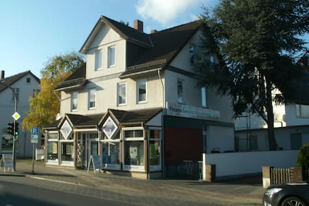 Guesthouse/Monteurzimmer Vienenburg - Goslar - House