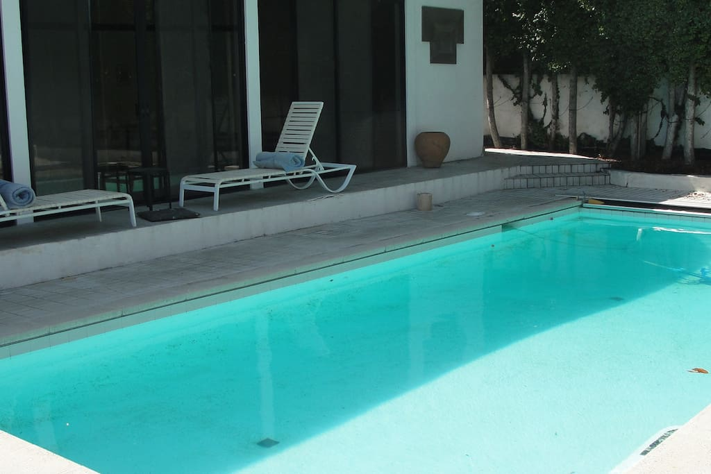 Lovely Studio Loft Guesthouses For Rent In Los Angeles California United States