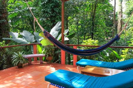 One of a kind Jungle Studio  - Quepos