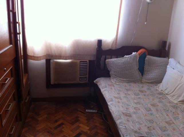 Private room in Pasig City - Pasig City - Leilighet