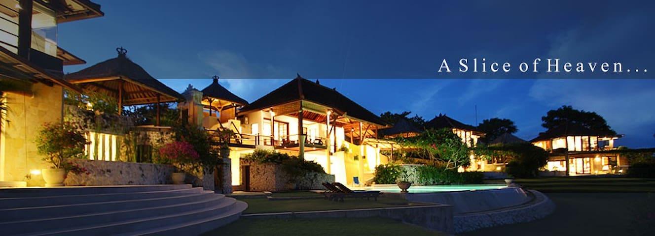 Villa Bidadari Nusa Dua Bali - 努沙杜瓦(Nusa Dua) - 別墅