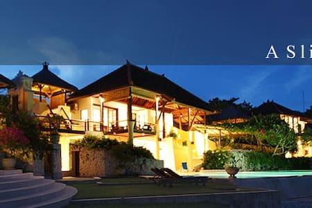 Villa Bidadari Nusa Dua Bali - Nusa Dua