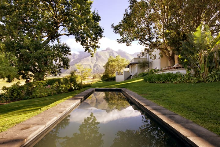 Arumvale Country Guest House - Swellendam - Bed & Breakfast