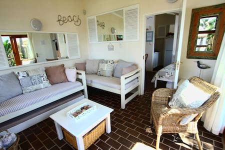 SeaForever Beach Cottages Ballito - sea view - Dolphin Coast