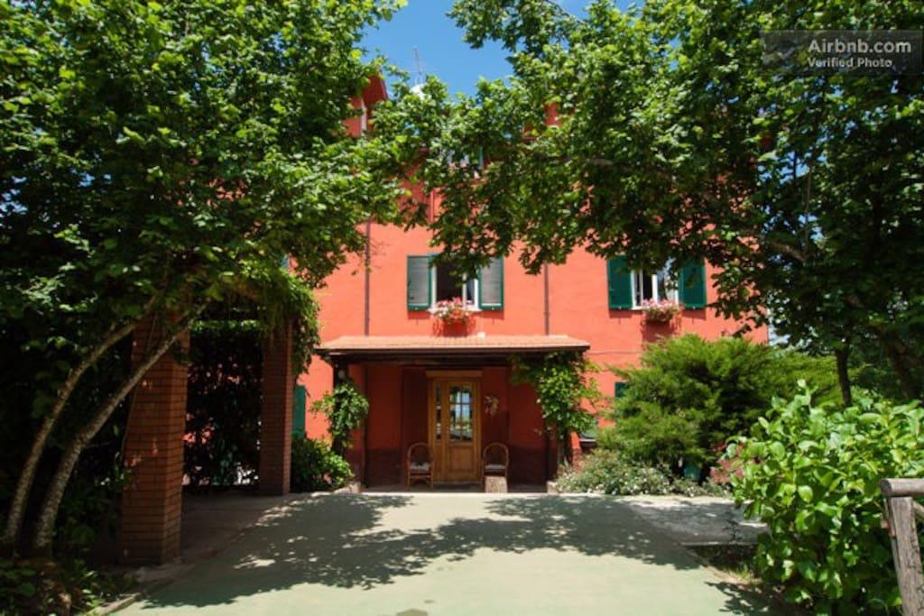 La finestra sul lago room 1 chambres d 39 h tes louer for Chambre d hote italie