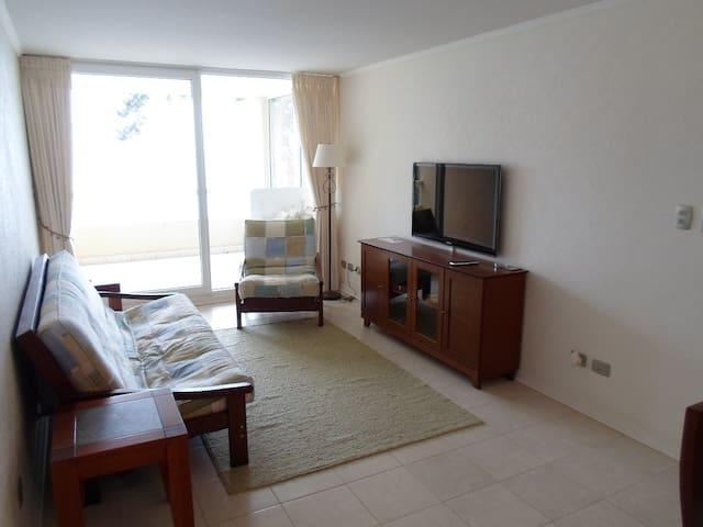 ALGARROBO, CANELILLO - Algarrobo - Lägenhet