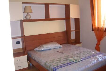 Mini da Nicoemiky - Bastia - Apartament