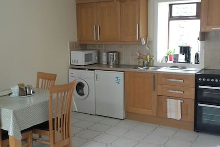 Self catering 1 bed apt in Clogheen - Clogheen, Cahir - Appartement