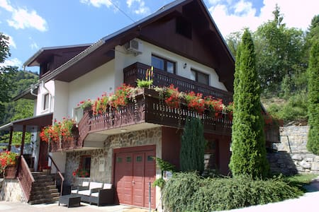 Dream Apartment Rosa 5 Bled * * * - Bohinjska Bela