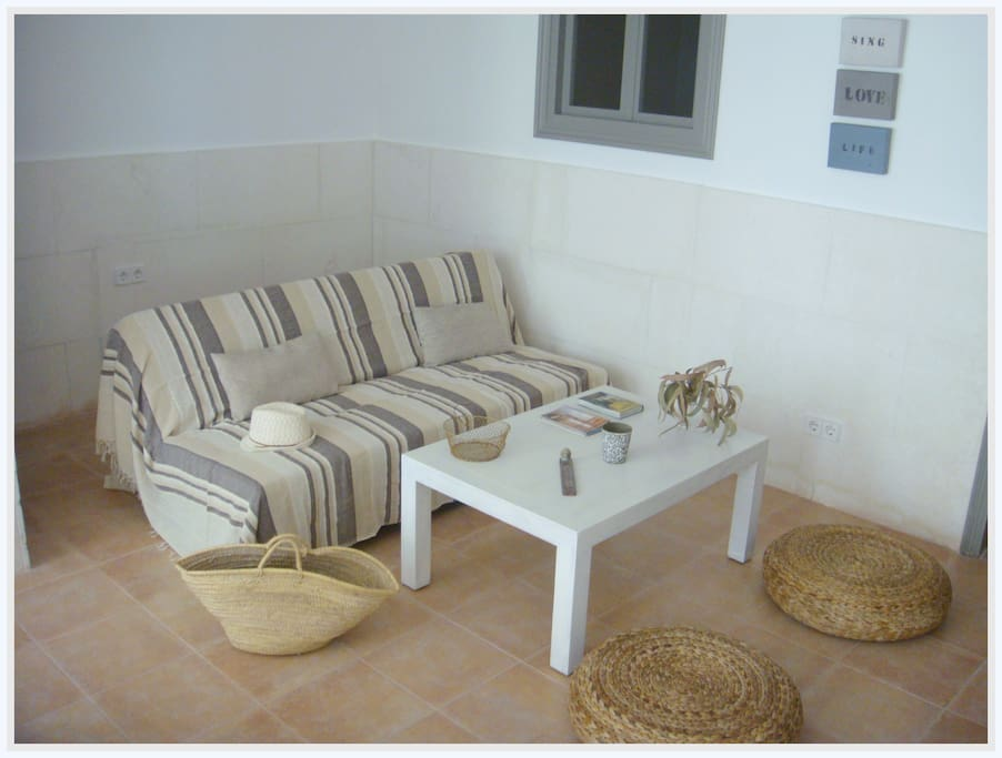Lovely apartment in Mahón,Menorca