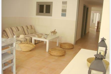 Lovely apartment in Mahón,Menorca - Mahon - Wohnung