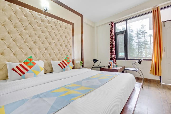 Comfortable Family Suite In Manali