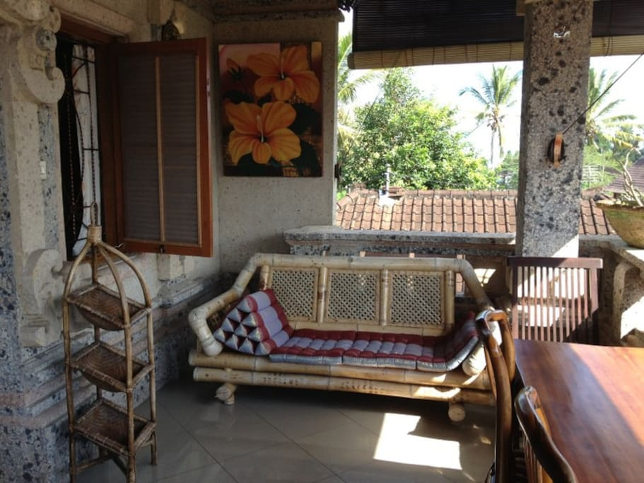 Your Terrace Furniture..............