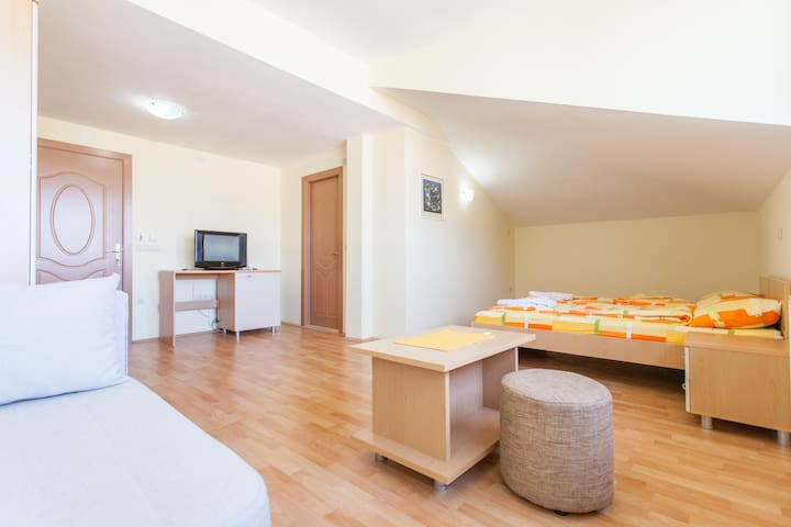 """""""Central Suites"""" - Ohrid 4"""