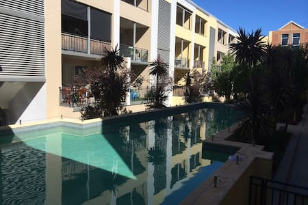 Nightlife, shopping, parks and Perth City - Northbridge - Apartmen