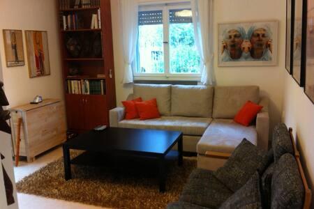apartment  in center jerusalem - Jerusalén