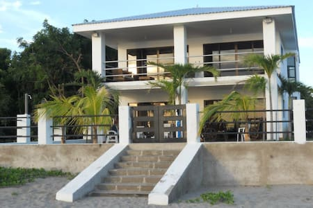 Apartamentos De 2hab Guasacate Surf - Tola - Osakehuoneisto