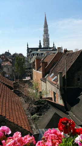 In the heart of Brussels - Bruxelles - Apartamento