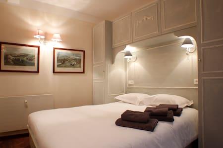 Saint Honore apartment-Paris heart - Paris - Apartment