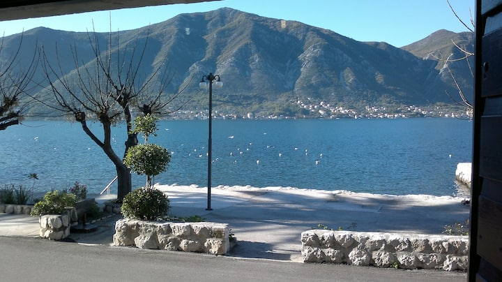ROOMS-APARTAMENTS-STUDIO Sv.Eustahije 253-Kotor