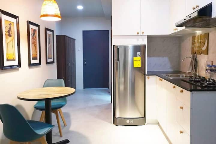 SAFESTAY APARTMENT by GM RENTALS